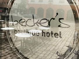 Beckers Boutique Hotel photos Exterior