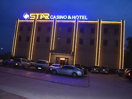 Star Hotel And Casino photos Exterior