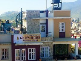 Golden Buddha Hostel photos Exterior