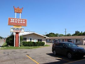 Royal Western Motel photos Exterior