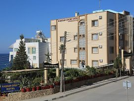 Kasgar Court Hotel photos Exterior