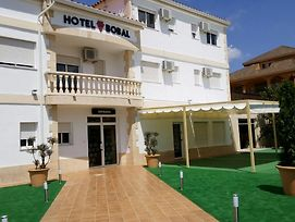 Hotel Bobal photos Exterior