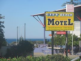 City Beach Motel photos Room