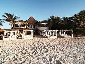 Sandos Caracol Eco Resort Select Club Adults Only photos Exterior