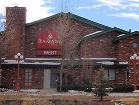 Ramada Flagstaff Westgrand Canyon Area photos Exterior