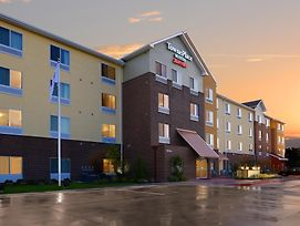 Towneplace Suites By Marriott Houston Westchase photos Exterior