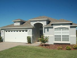 Disney Area Superior Deluxe Homes With Spa photos Exterior