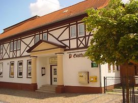 Hotel Am Thuringer Klosstheater photos Exterior