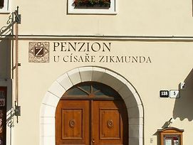 Penzion U Cisare Zikmunda photos Exterior