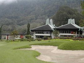 Bali Handara Kosaido Country Club photos Exterior