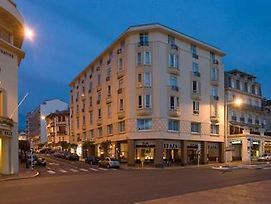 Mercure Biarritz Plaza Ctre photos Exterior