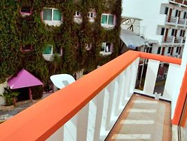 Hotel Maya Del Centro Adults Only photos Exterior