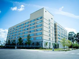 Lakehead University Residence And Conference Centre photos Exterior