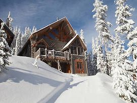 Kowal Ski Cabin By Apex Accommodations photos Exterior