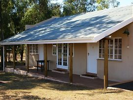 Hluhluwe Country Cottages photos Exterior