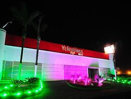 Motel Valentines (Adults Only) photos Exterior