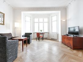 Berlinlux Apartments - Mitte photos Room