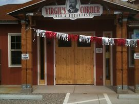 Virgil'S Corner B & B photos Exterior