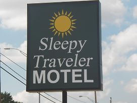 Sleepy Traveler Motel photos Exterior