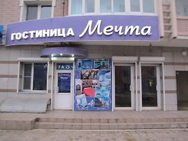 Hotel Mechta photos Exterior