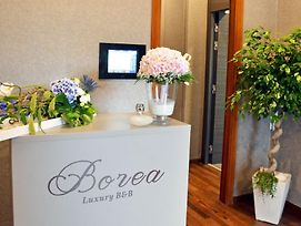 Borea Luxury B&B photos Exterior