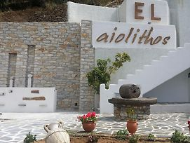 Elaiolithos Luxury Retreat Naxos photos Exterior