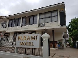 Parami Motel photos Exterior