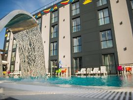 Garni Hotel Hollywoodland Wellness & Aquapark photos Exterior