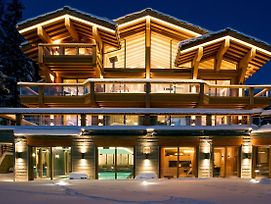 Chalet Migui Luxury Living And Spa photos Exterior