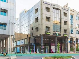 Jewheret Alswefiah Hotel Suites photos Exterior
