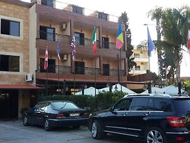 Byblos Inn photos Exterior