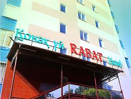 Rabat Hotel photos Exterior