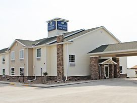 Cobblestone Inn & Suites - Lamoni photos Exterior