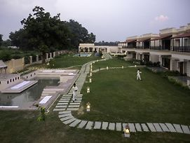 The Tree Of Life Resort & Spa Varanasi photos Exterior