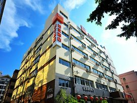 Home Inn Xiamen Airport Malong photos Exterior