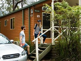 Lane Cove Holiday Park photos Exterior
