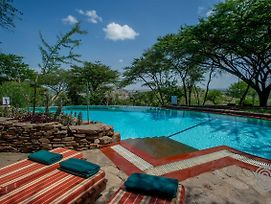 Serengeti Safari Lodge photos Exterior