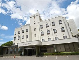 City Hotel In Kokubu photos Exterior