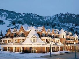 Hyatt Residence Club Aspen photos Exterior