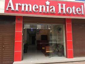 Armenia Hotel photos Exterior