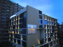 Sky City Hotel Dhaka photos Exterior