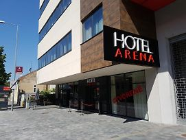 Hotel Arena photos Exterior