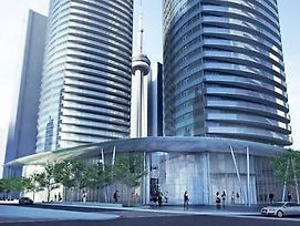 New One Bedroom Condo Downtown-Cn Tower photos Exterior