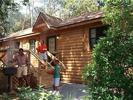The Cabins At Disney'S Fort Wilderness Resort photos Exterior