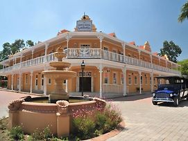Gold Reef City Theme Park photos Exterior