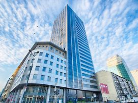 Leonardo Royal Hotel Warsaw photos Exterior