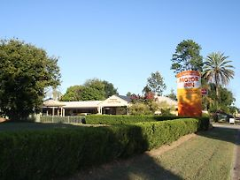 Country Roads Motor Inn Gayndah photos Exterior