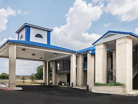 Days Inn By Wyndham Killeen Fort Hood photos Exterior