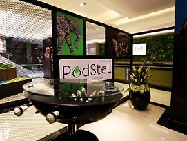 Podstel Hostel Bangkok photos Exterior
