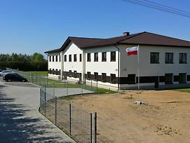 Incubo Rooms And Apartments N.Lublin S19 photos Exterior